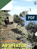 Arsitektur Dan Lingkungan Oleh Ir. Heinz Frick.pdf