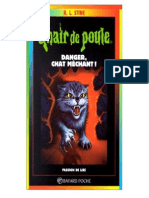 Danger, Chat Mechant ! - R.L. Stine.pdf
