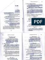 Warehouse Receipts Law Villanueva