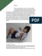 Mahasiswi Bugil di kost kostan