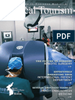 Medical tourism magazine - issue6