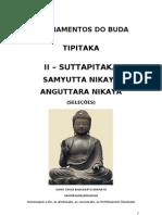 Tripitaka Digha Nikaya II