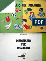 Dizionario Per Immagini