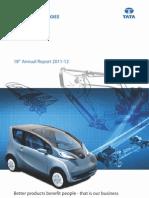 Annual Report 2011 2012 Web