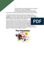 Virus Informatico