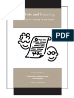 Pub Probate and Planning