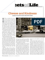 Ami Issue 121 pages 76-79, Rabbi Mordechai Kamenetzky