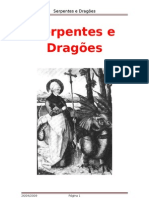 Serpentes e Dragões