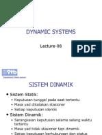 8.1 Sistem Dinamik L08