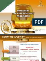 Cce Ltd Marketing Plan