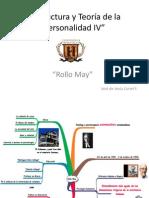 Presentación Rollo May