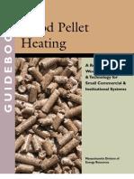 Wood Pellet Heat Guidebook