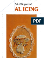 Art of Sugarcraft - Royal Icing