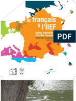 Brochure Iief 2012 2013-Strasbourg