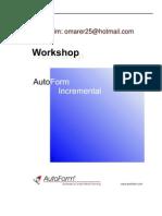 AutoForm Incremental