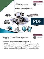 Inventory Mngmnt (MRP)