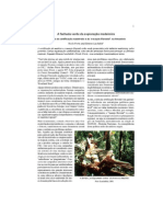 vocação florestal