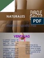 envases naturales