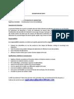 Aide Technicien de Laboratoire(1)