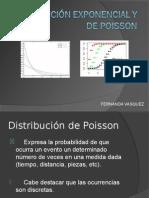 Exponencial Poisson