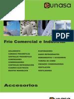Catalogo Equipos Frio Industrial y Comercial