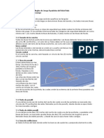 Reglas de Juego Españolas del Fubol Sala