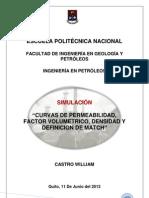 William Castro Simulacion