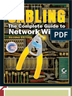 Cabling - The Complete Guide to Network Wiring, 2nd Ed Malestrom