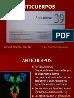 Anti Cuerpos