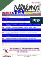 AMICUBA Numero 26 Del 15 Giugno 2011