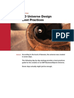 BO Universe Design Candid Rutz D1 Solutions Zurich