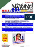 AMICUBA Numero 19 Del 28 Febbraio 2011