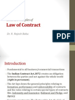 02 Contract Law 2013