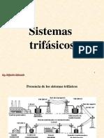 Circuitos trifasicos