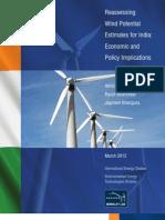 IndiaWindPotentialAssessmentRevisedFinal03202012[1]