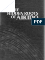 The Hidden Roots of Aikido
