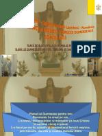 Comentarii La Predici Duminicale 2013 - Selectie 05 05 13
