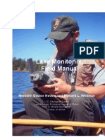 Inland Lakes Manual