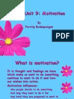TKT Unit 9_Motivation