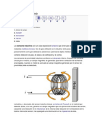 Sensores Inductivos Uni 1 y 2