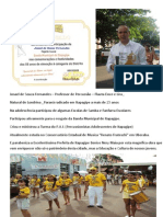 Josael de Souza Fernandes O Regente
