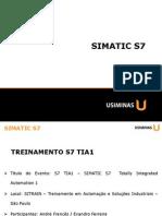 S7TIA1 usiminas