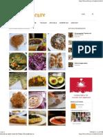 Articole şi reţete scrise de Cititor _ Diversificare