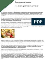 Canto Musica y Ritual en La Concepcion Cosmogonica Del Chamanismo