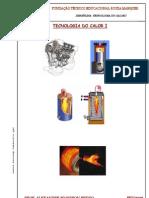 Apostila Completa Tecnologia Do Calor i PDF