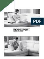 Plan de Marketing - Mobexpert