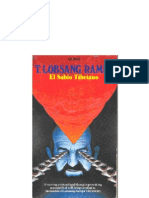 Rampa Lobsang - El Sabio Tibetano