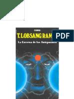 Rampa Lobsang - La Caverna de Los dos