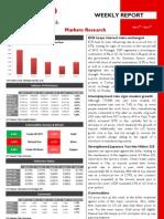 Weekly Report 3-7 June 2013