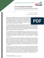 Versus - Política y los Universitarios - Jimi Ramírez